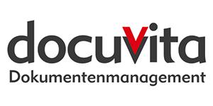 Logo docuvita