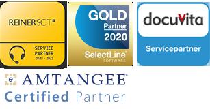 Logos Partner 2020
