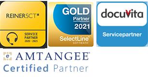 Logos Partner 2021